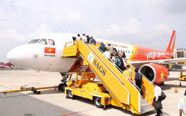 Vietjet gets green light for launch of Hanoi-New Delhi service