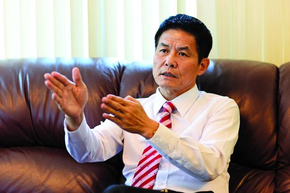 Nguyen Quoc Ky, general director of Vietnamese tour operator Vietravel