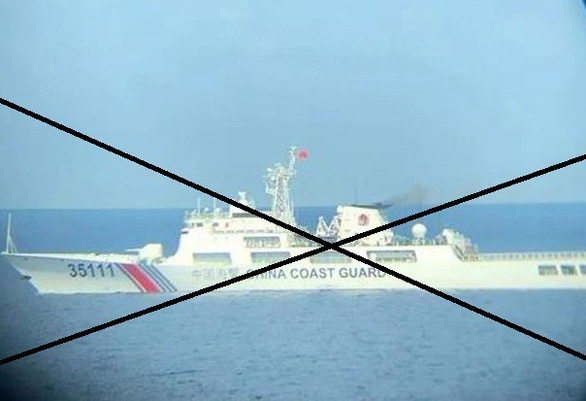 Editorial: China betraying own principles of 'peaceful coexistence' with East Vietnam Sea hegemony