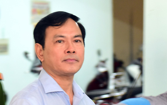 Police make fresh request for indictment against Vietnamese ex-official for child molestation