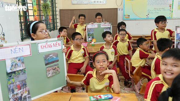 Myopia rising in children in Vietnam: doctors