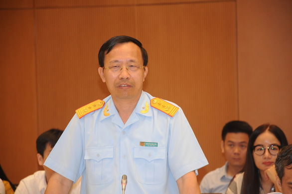 Vietnam customs says Asanzo subsidiary being investigated for faking product origin