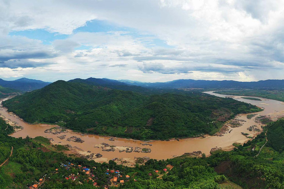 Vietnam braces for severe impact of Mekong River's record low water levels
