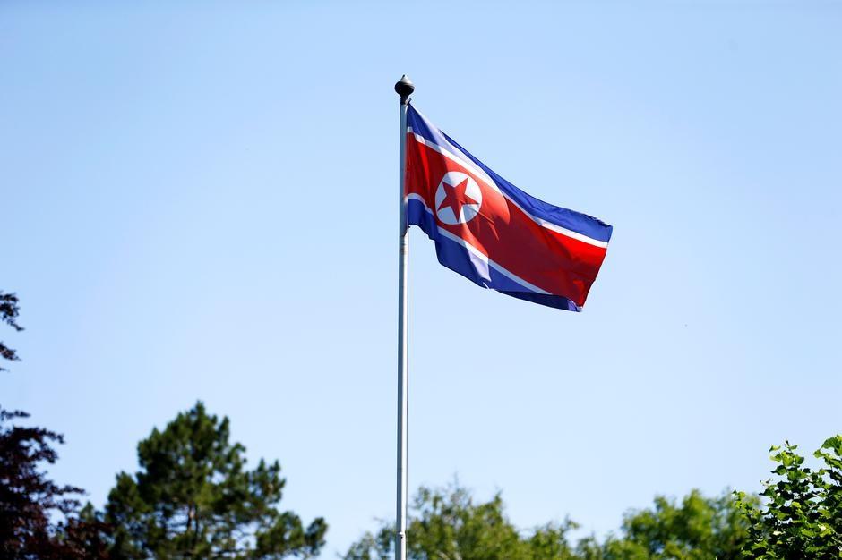 North Korea test fires short-range missiles, casts doubt on nuclear talks