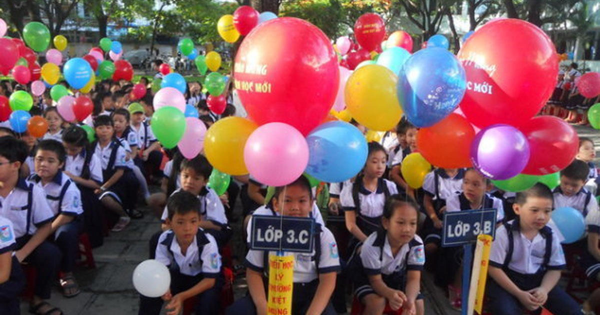 Vietnamese sixth-grader proposes end to schools' balloon release tradition over environmental concerns