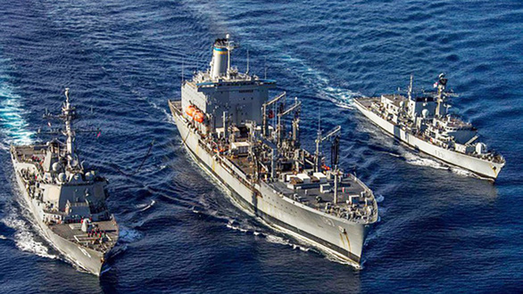 Never let China write law in East Vietnam Sea: US expert