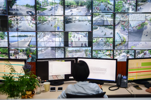 Thua Thien-Hue becomes first Vietnamese province to have smart city monitoring system