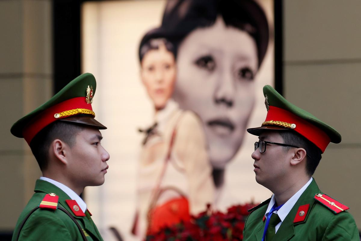 Vietnam's public security ministry calls for legislation on extradition