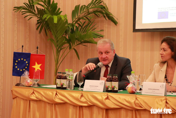 Campaign launched to promote Poland's beef exports to Vietnam