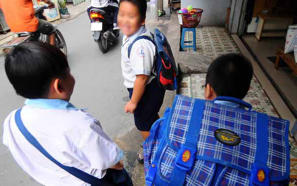 In Vietnam, misconception drives parents to believe their children are all geniuses