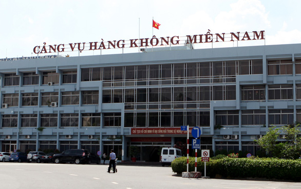 Taiwanese passenger fined for insulting Vietnamese airport employees after missing flight