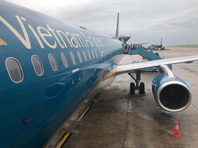 Vietnam Airlines partners with Delta to offer Vietnam-US flights