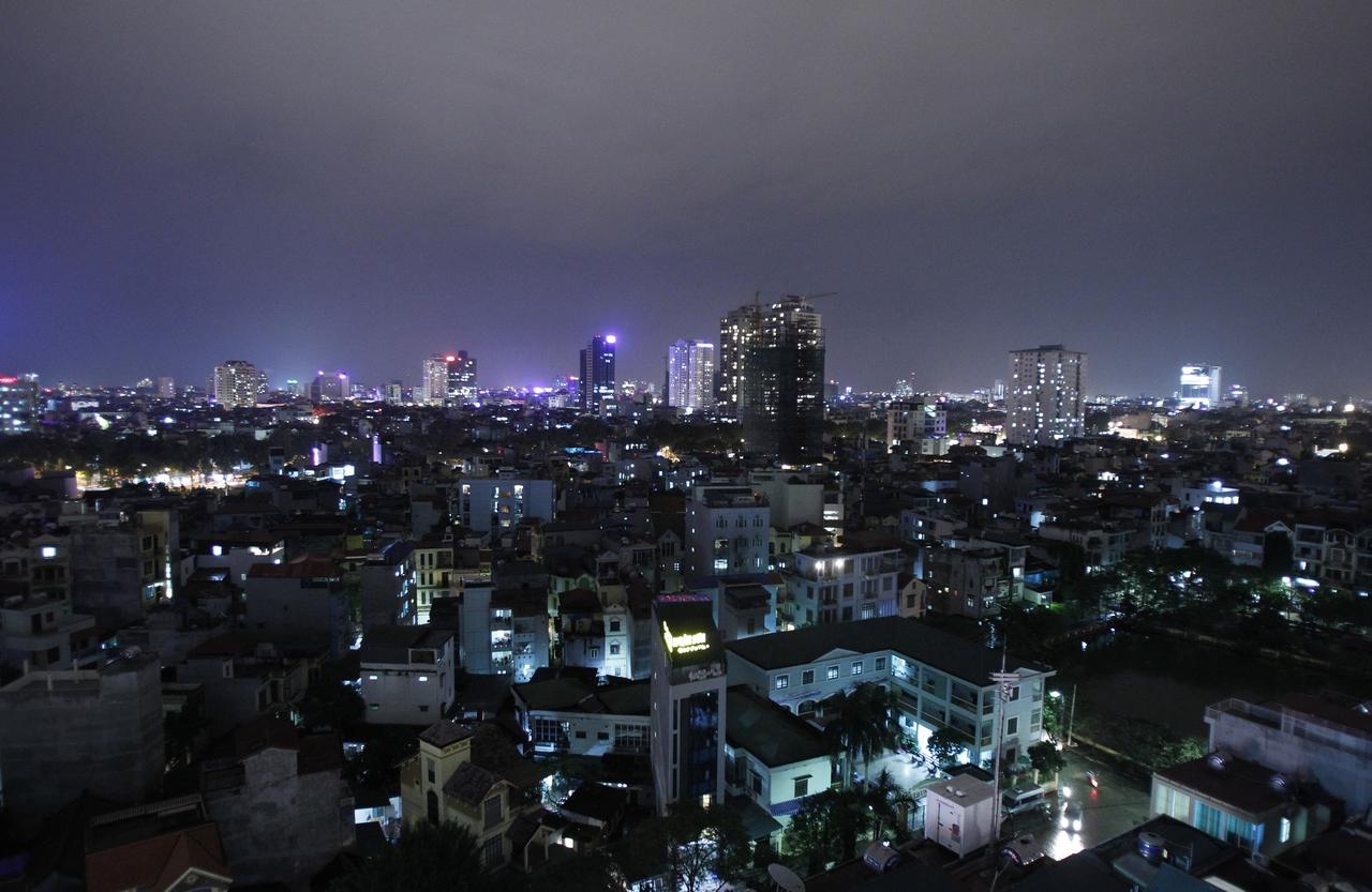 Vietnam aims to sell stakes in nearly 100 state firms by end of 2020