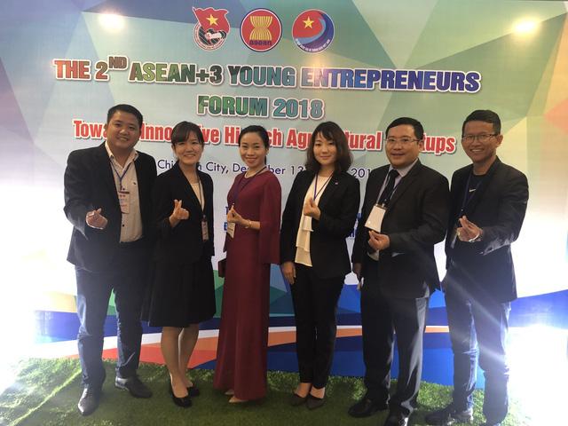 Vietnam third in ASEAN for entrepreneurial spirit: WEF survey