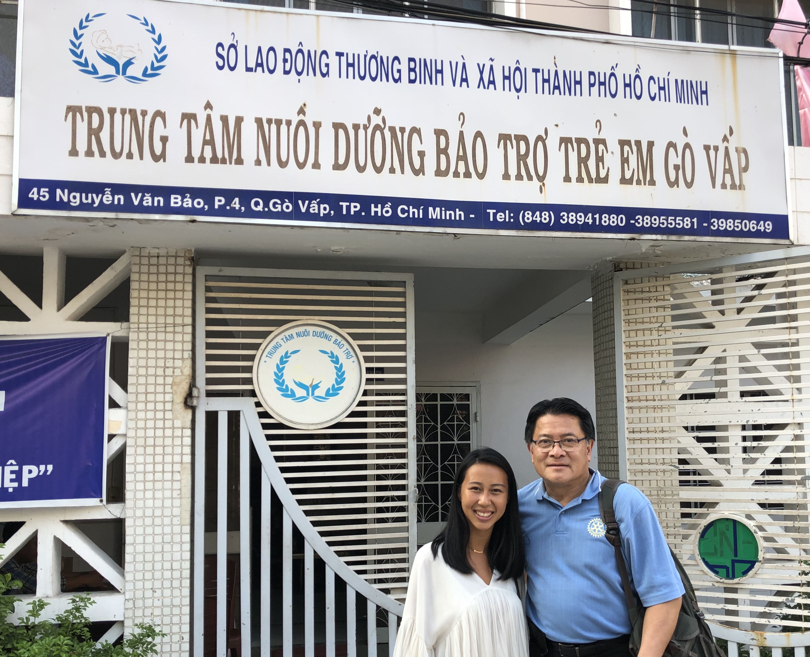 Vietnamese adoptees seek help to trace their root