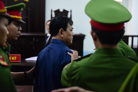 Retired official jailed 18 months for elevator child molestation in Vietnam