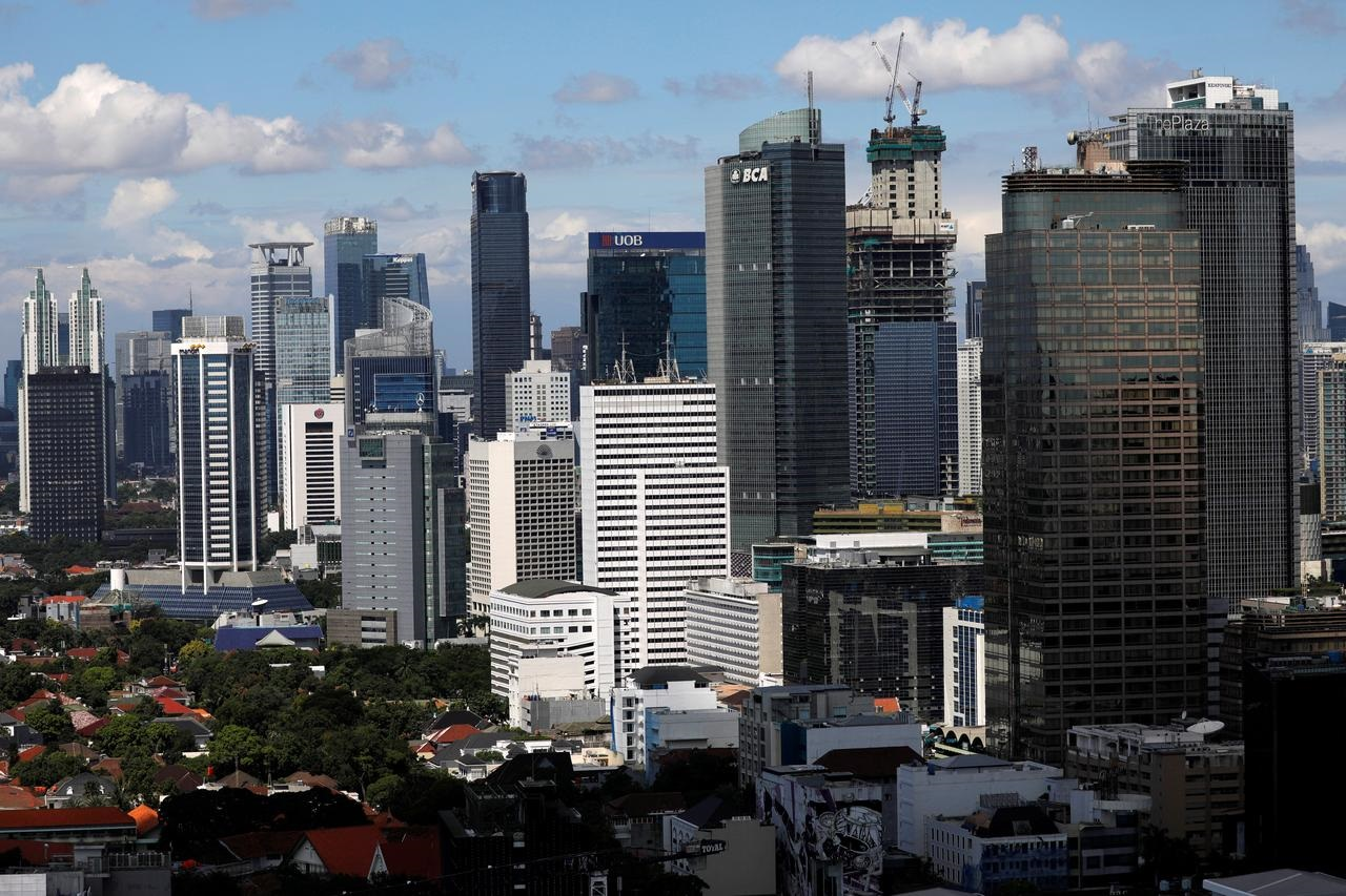 Indonesia pledges $40 billion to modernize Jakarta ahead of new capital: minister