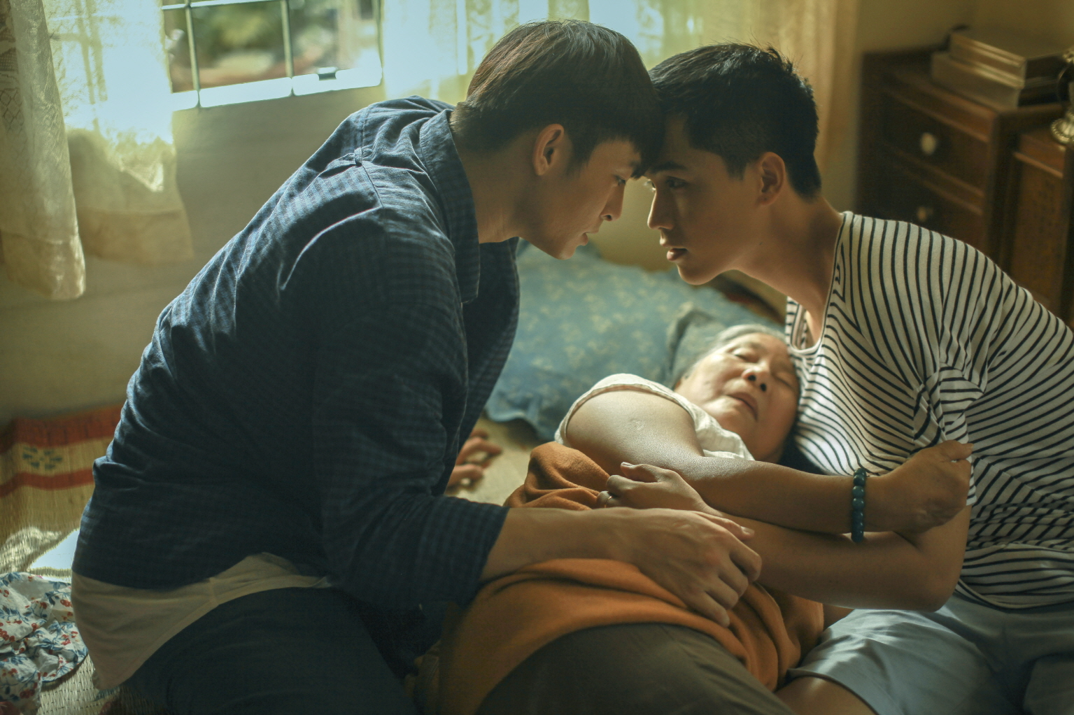 Four Vietnamese flicks to join 24th Busan Film Festival