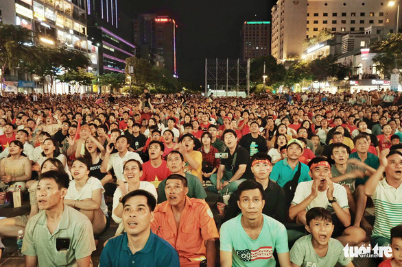 How to watch Thailand-Vietnam clash in World Cup qualifier