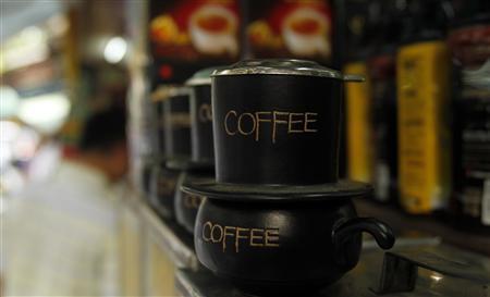 Vietnam coffee prices flat amid tepid trade until next harvest