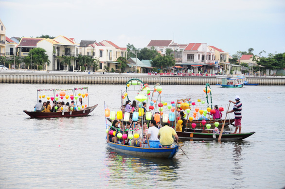Province home to Hoi An strives to develop 'plastic waste-free' tourism