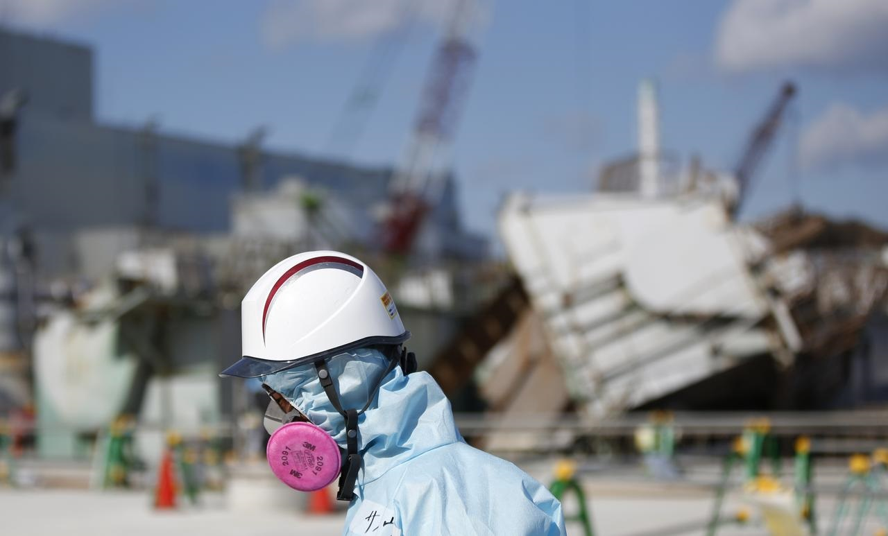 Japan regulator to launch new investigation into Fukushima nuclear disaster