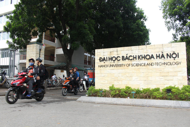Three Vietnamese institutions make World University Rankings debut
