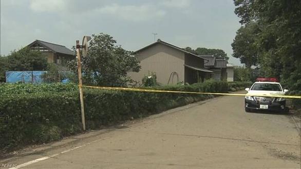 Vietnamese guest worker confirmed as murder suspect in Japan