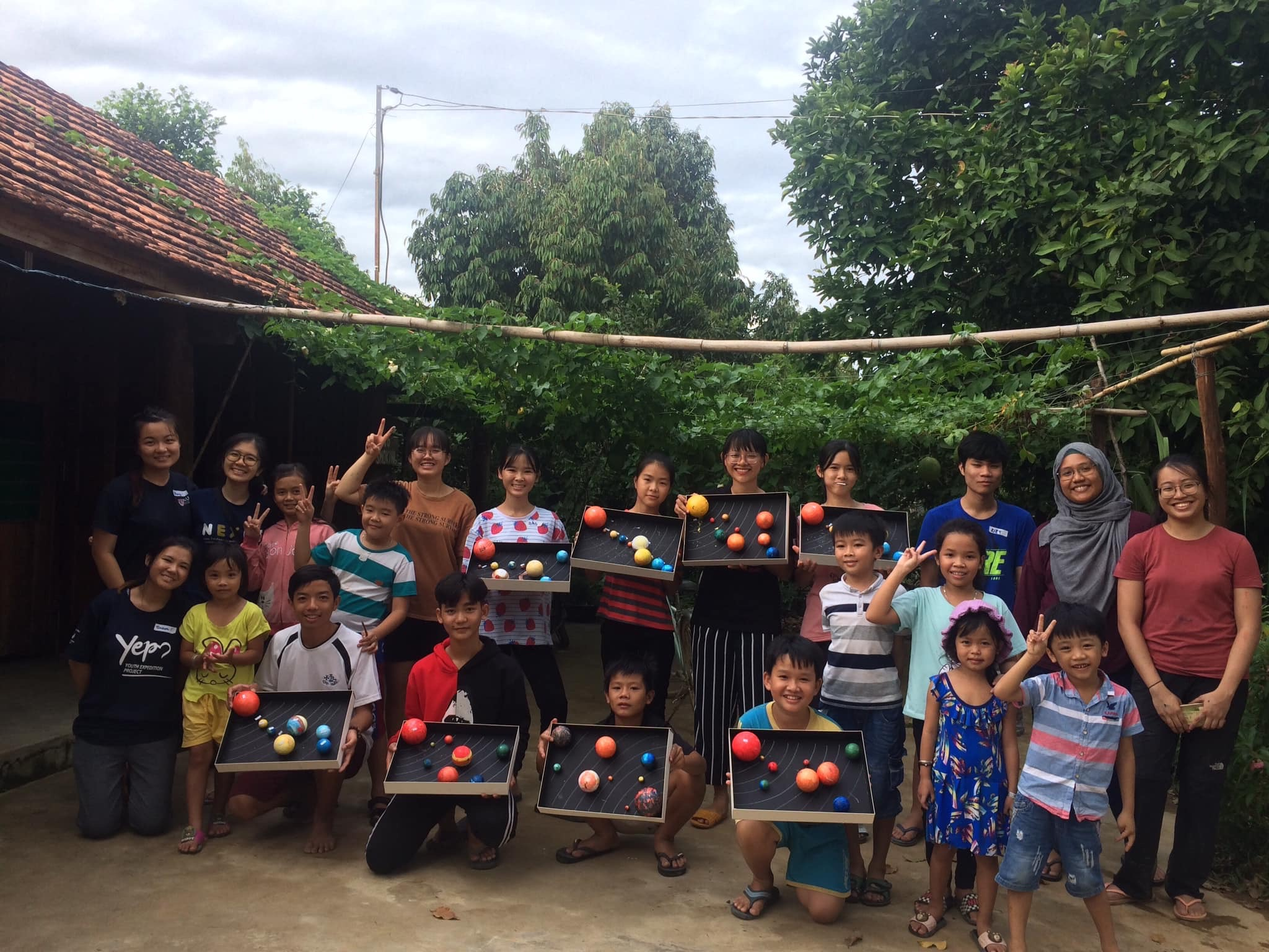 Remarkable story about small Vietnamese community and its transformation