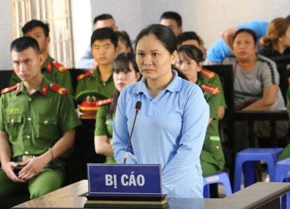 Vietnamese woman gets death penalty for smuggling 22 bricks of heroin