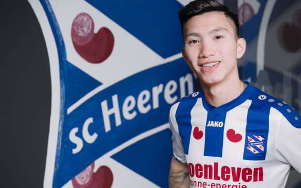 Vietnam's HTV acquires telecast right of Eredivisie after defender's move to Dutch league
