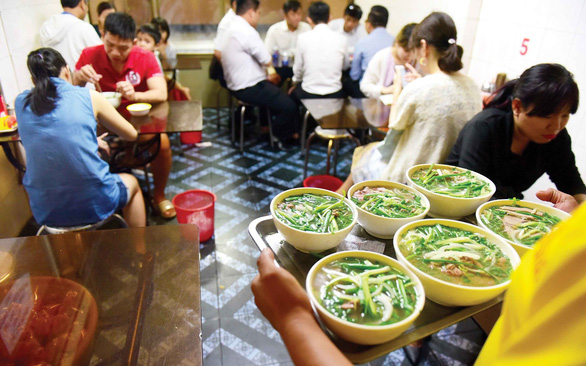 Competitions for pho makers, brands launched ahead of Vietnam's Day of Pho