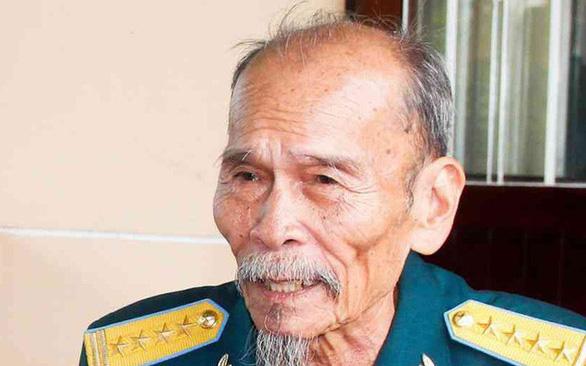 Vietnamese war hero who shot down 7 US jet fighters dies at 83