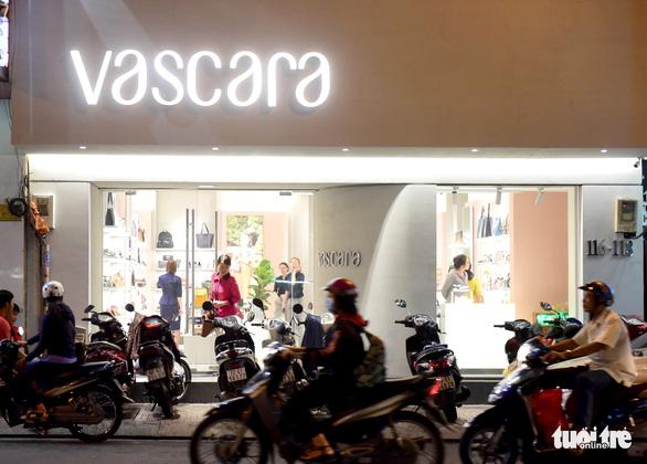 Vietnamese women's accessories brand Vascara acquired by Japan's Stripe International