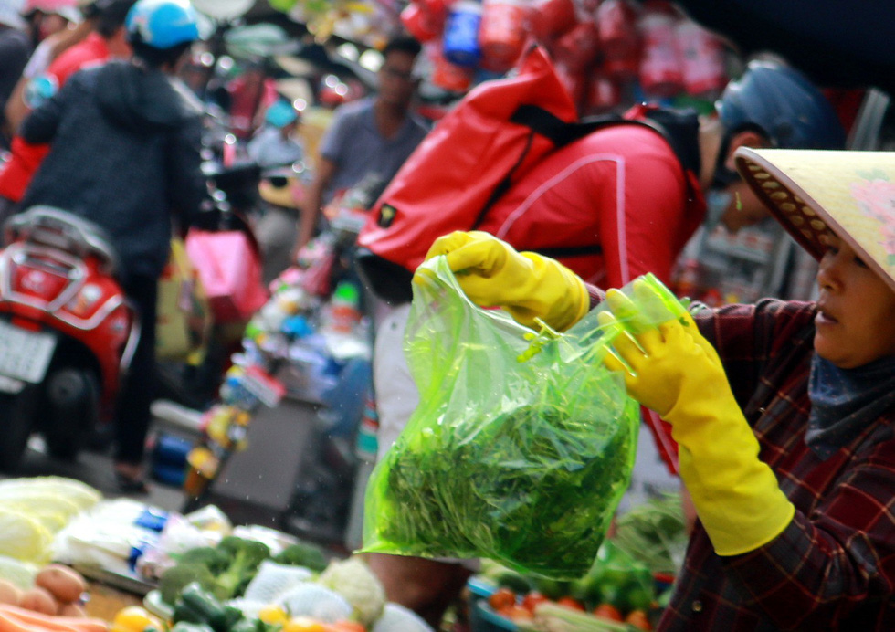 Vietnam's plastic bag tax a lame-duck piece of legislation