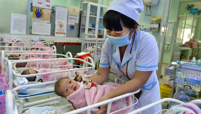 Ho Chi Minh City wakes up to grave impacts of falling birth rate