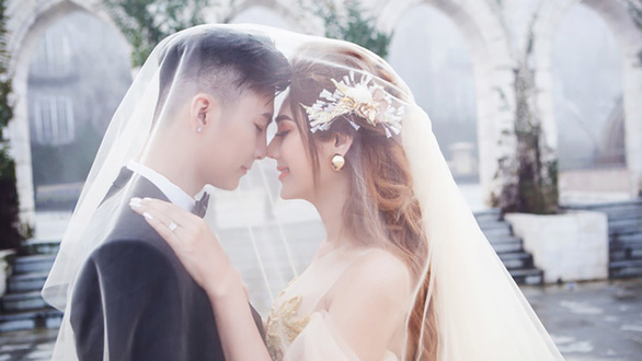 Vietnamese trans woman, husband to sponsor dream weddings for LGBT couples