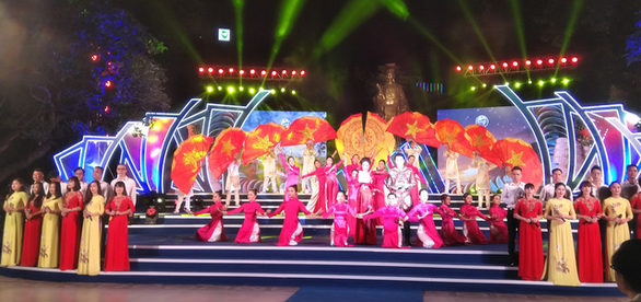 Culture-rich province promotes self to tourists, investors at Hanoi festival