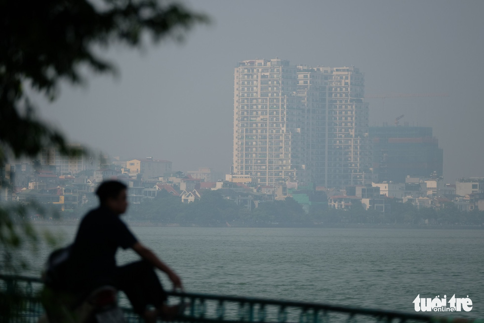 Vietnam must improve coverage of air pollution monitoring: Greenpeace expert