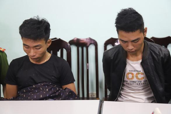 Hanoi police arrest 2 for murdering GrabBike driver