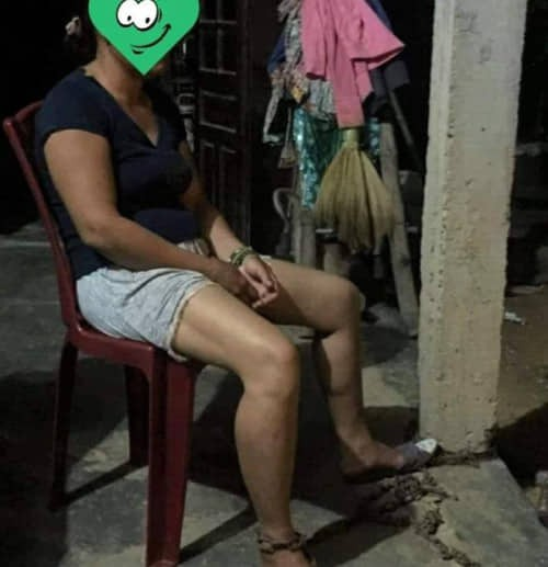 Vietnamese man fined for beating, chaining wife to house pillar