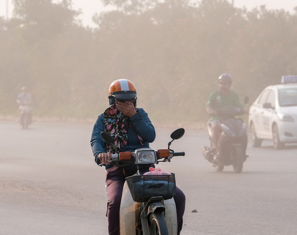 Authorities sound late alarm despite predictable air pollution issues in Vietnam's major cities