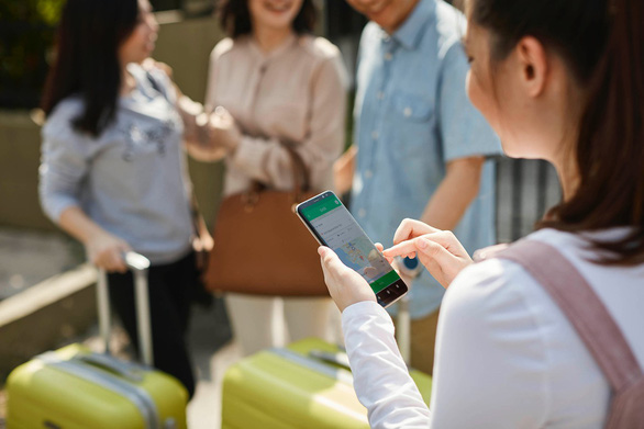 Grab Vietnam to charge tardy passengers