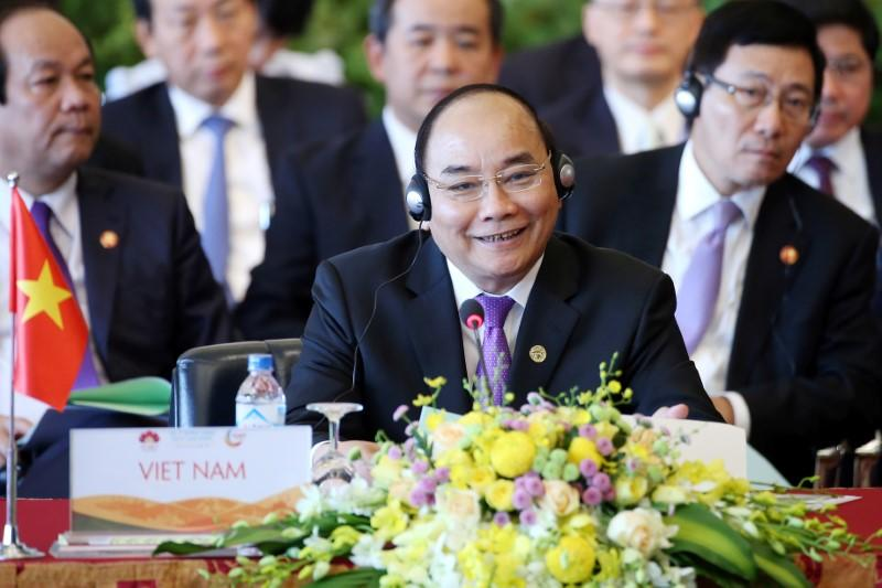 Vietnam jumps 10 spots on global competitiveness ranking, ranks 7th in Southeast Asia