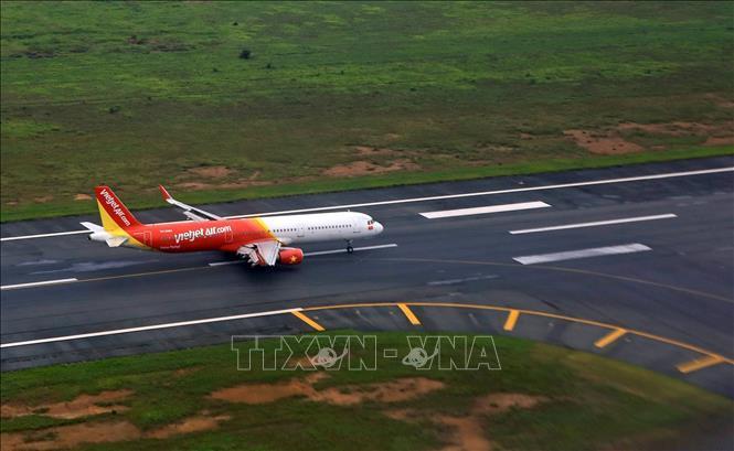 Vietjet reschedules weekend flights to Japan due to super typhoon Hagibis