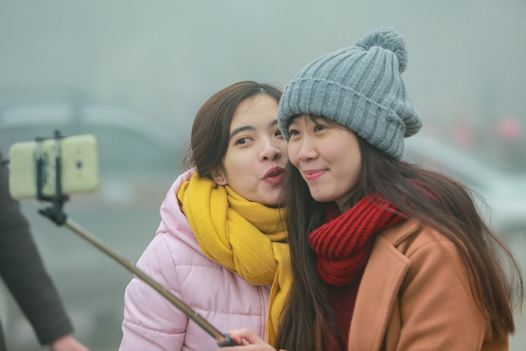 Cold spell to lower temperature in northern Vietnam this week