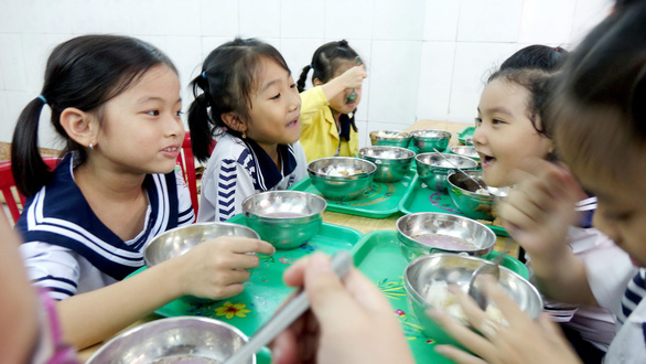 Poor diets damaging global and Vietnamese children's health: UNICEF