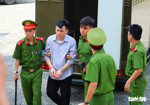 Court hands death sentence to Vietnamese man who murdered girlfriend, dismembered body