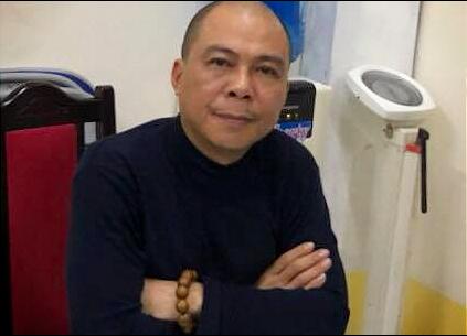 Former AVG Chiarman Pham Nhat Vu. Photo: Ministry of Public Security
