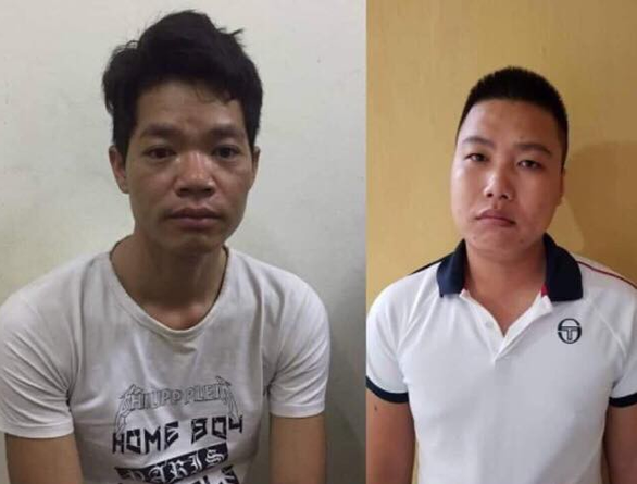 Suspects arrested in contamination of Hanoi's water source